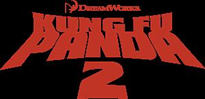 Kung Fu Panda 2 Logo Vector (.AI) Free Download.