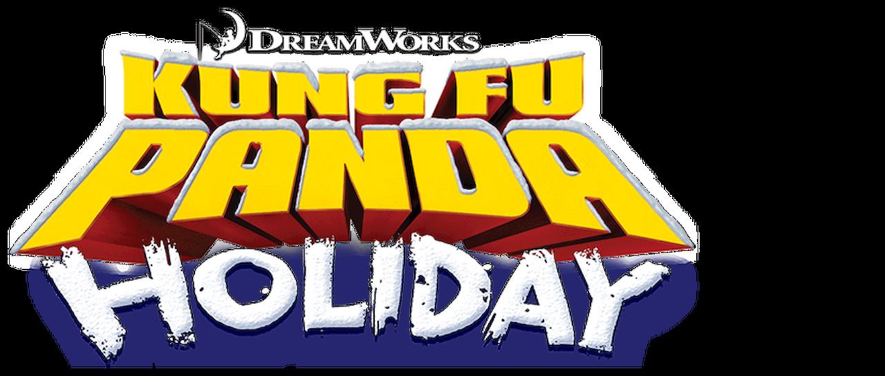 Kung Fu Panda: Holiday.