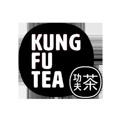 Kung Fu Tea.