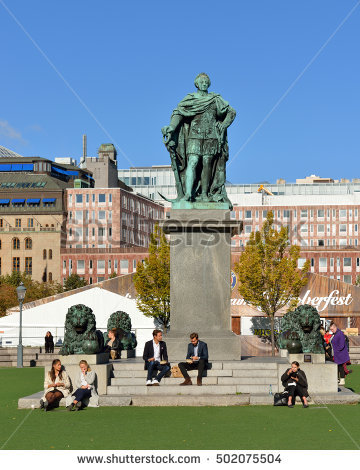 Stockholm Park Stock fotos, billeder til fri afbenyttelse og.