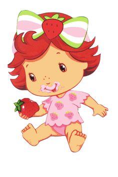Emily erdbeer clipart.