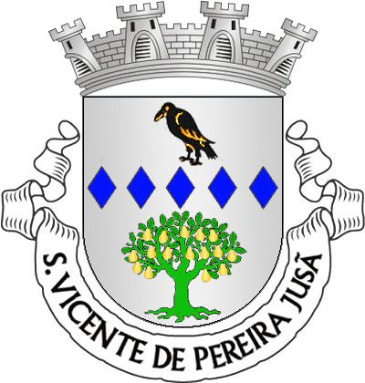 São Vicente de Pereira Jusã.