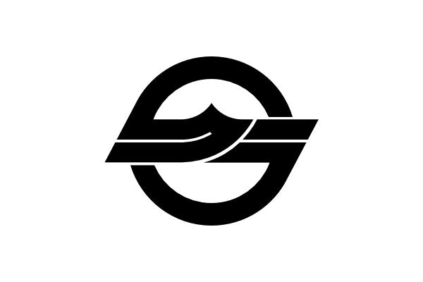 Flag Of Kurashiki Okayama clip art Free Vector / 4Vector.