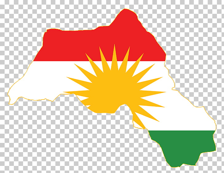 Dahuk Kingdom of Kurdistan Flag of Kurdistan Turkish.