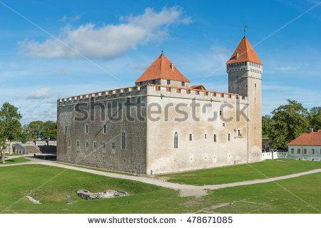 Saaremaa Stock Photos, Royalty.