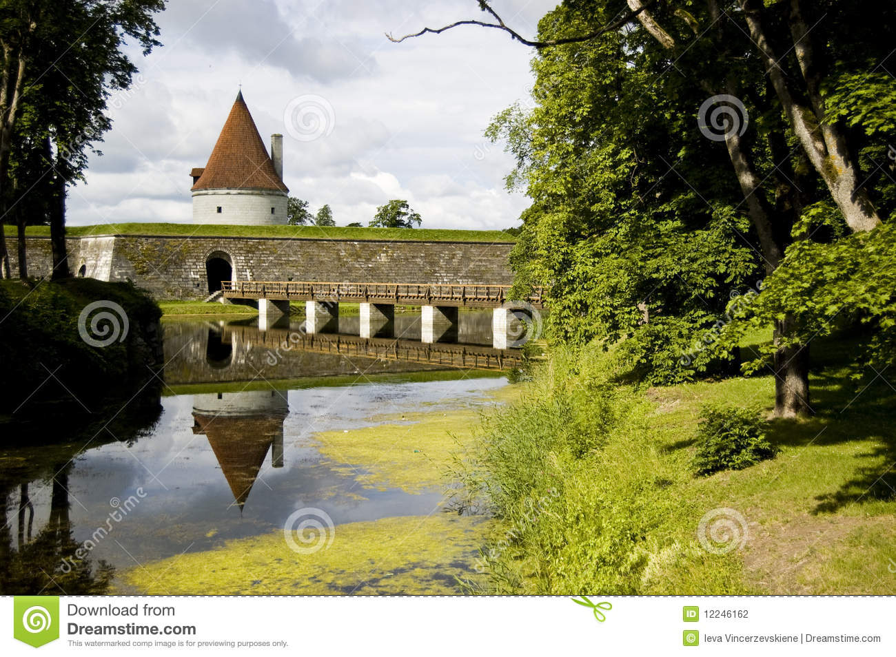 Kuressaare Stock Photos, Images, & Pictures.