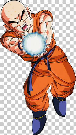 618 Krillin PNG cliparts for free download.