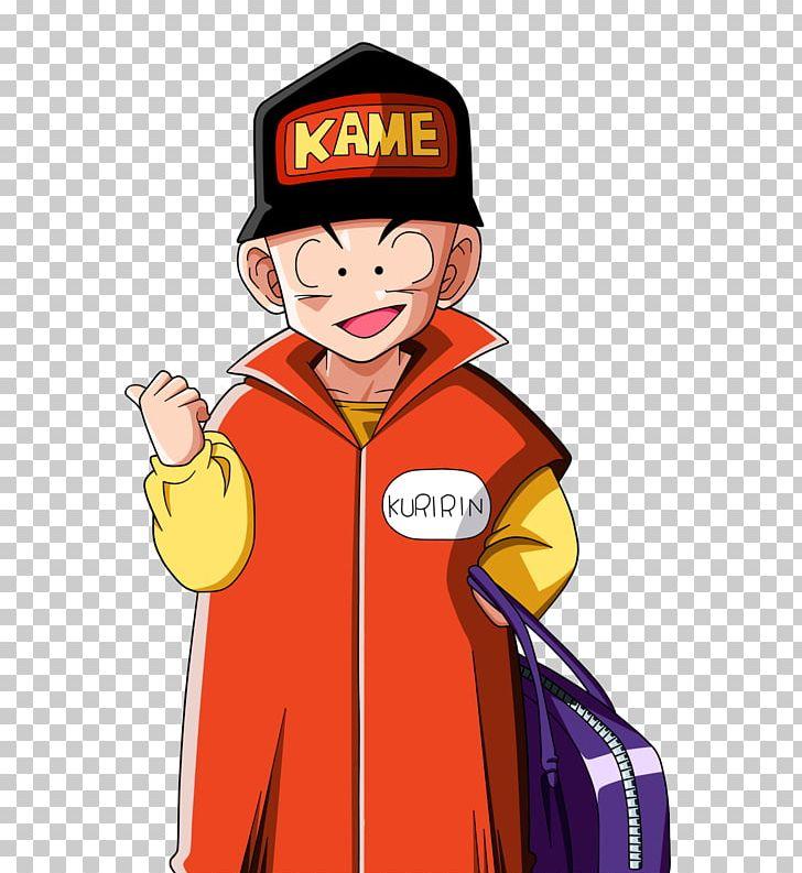 Krillin Master Roshi Dragon Ball Digital Media Manga PNG.