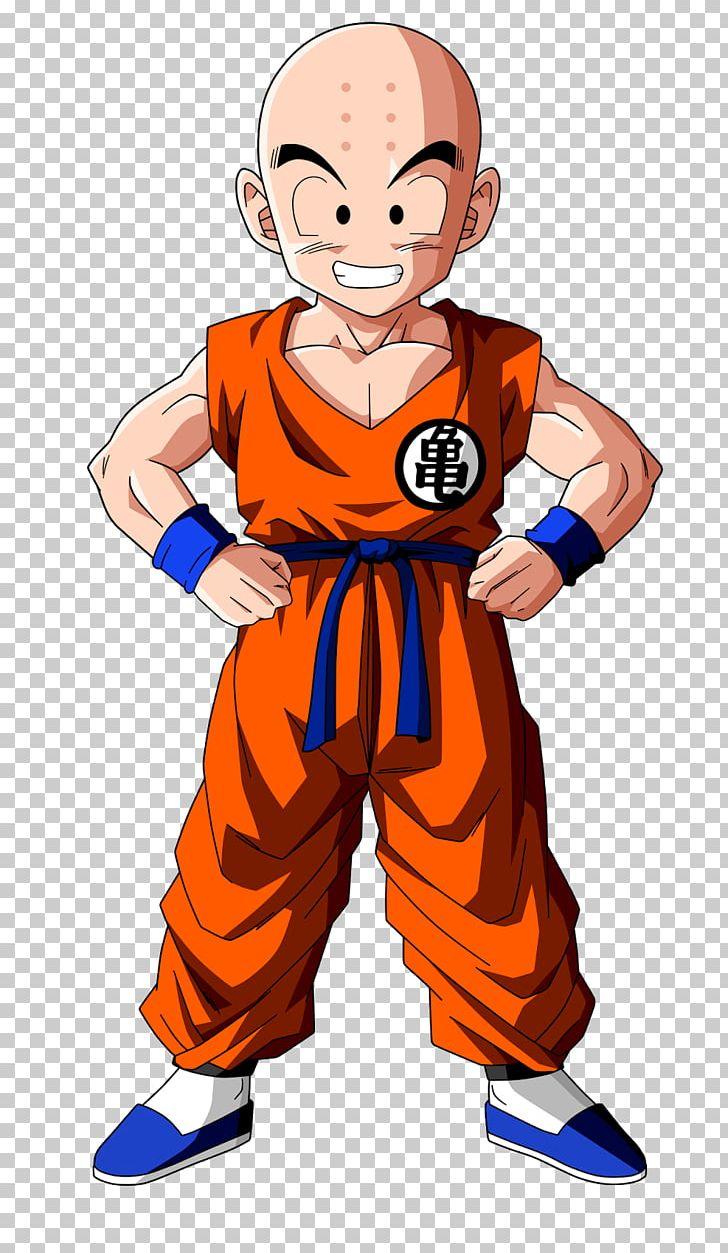 Krillin Goku Piccolo Dragon Ball Z: Sagas Bulma PNG, Clipart, Anime.