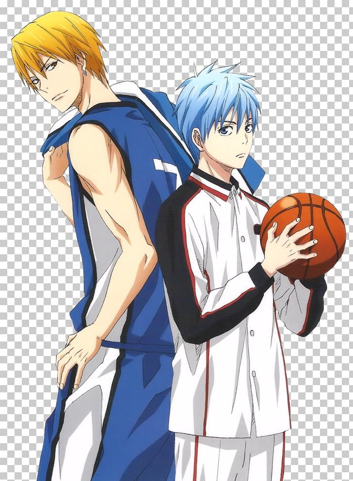 Tetsuya Kuroko Ryota Kise Kuroko\'s Basketball Shintaro.
