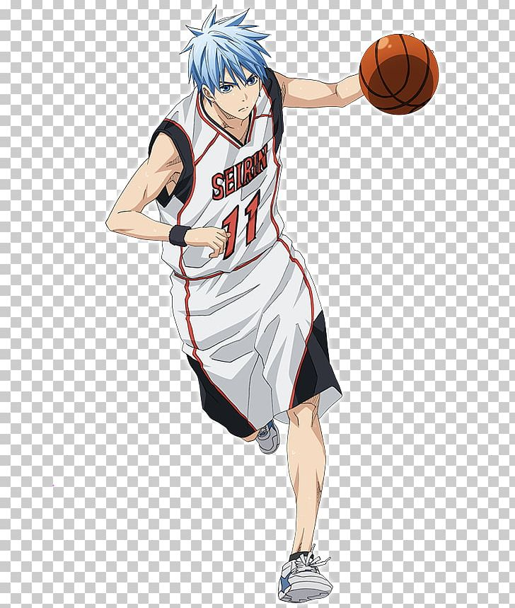 Tetsuya Kuroko Kuroko's Basketball Shintaro Midorima Taiga Kagami.