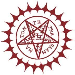 Butler Pentagram.
