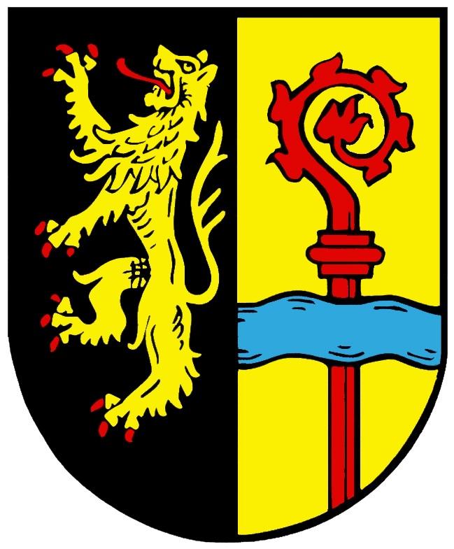 Liste der Wappen im Landkreis Kusel.