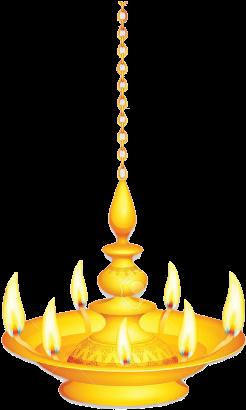Download Oil Lamp Clipart Sri Lankan.