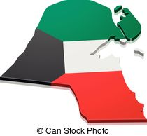 Map kuwait Illustrations and Clipart. 643 Map kuwait royalty free.