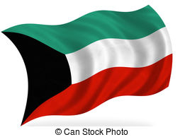 Flag kuwait Illustrations and Clip Art. 2,029 Flag kuwait royalty.