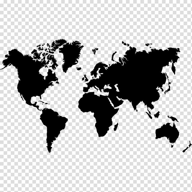 World map Globe, Kuwait transparent background PNG clipart.