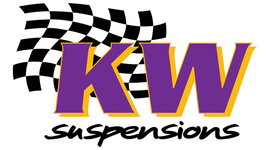 KW suspensions Vector Logo.