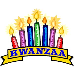 Kwanzaa Clip Art Free.