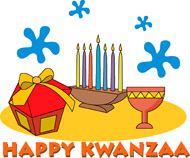 Free Kwanzaa Pictures.
