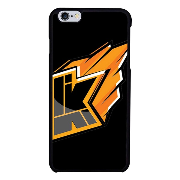 Kwebbelkop Logo Phone case for Iphone and Samsung Cell Phone.