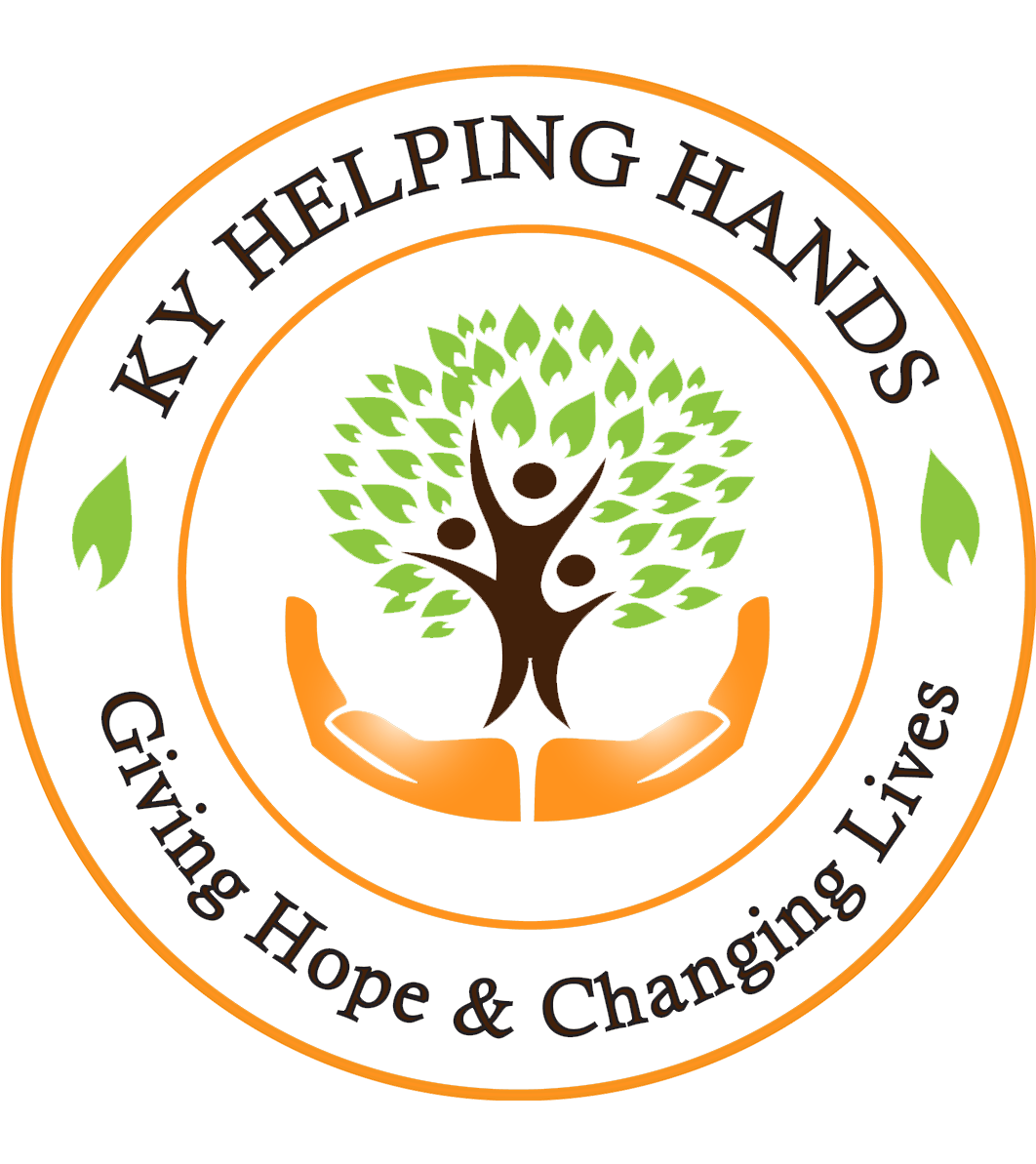 KY Helping Hands.