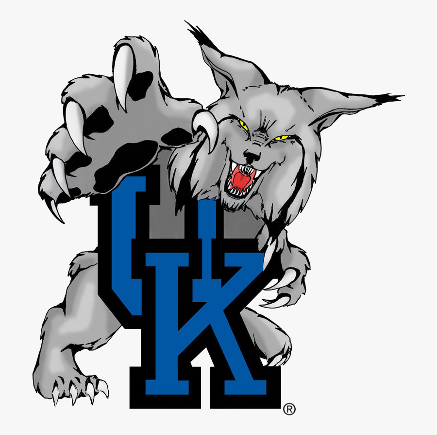 Basketball Clipart Kentucky Wildcats.