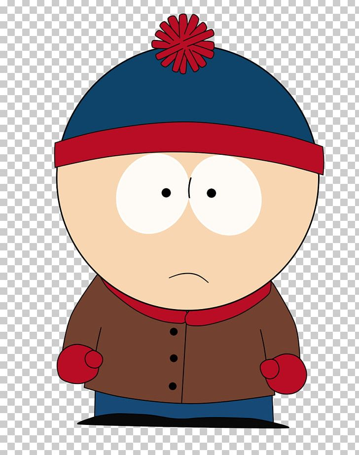 Stan Marsh Eric Cartman Kyle Broflovski Kenny McCormick.