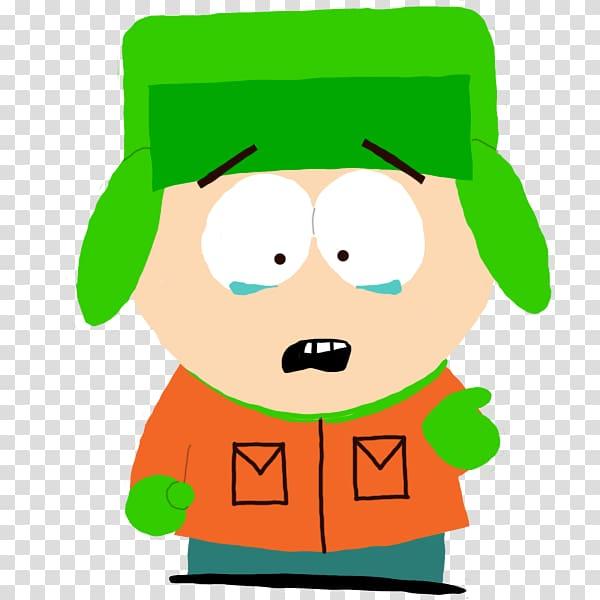 Kyle Broflovski Eric Cartman Kenny McCormick Stan Marsh.