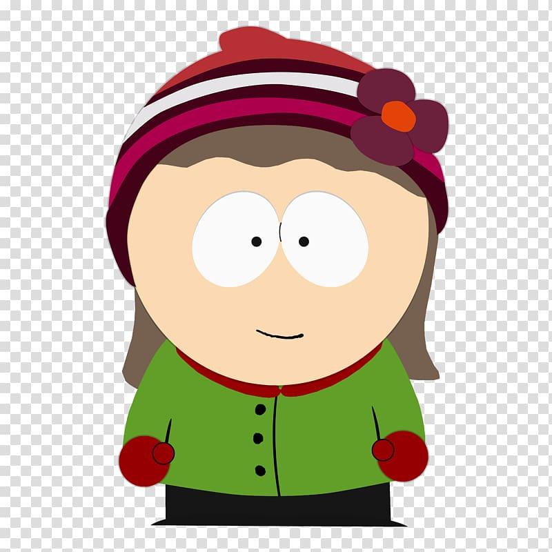 Eric Cartman Butters Stotch Kyle Broflovski Stan Marsh South.