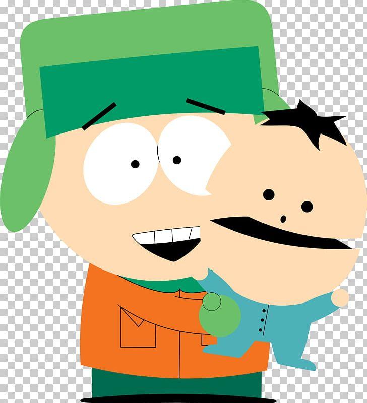 Kyle Broflovski Eric Cartman Stan Marsh Ike Broflovski Kenny.