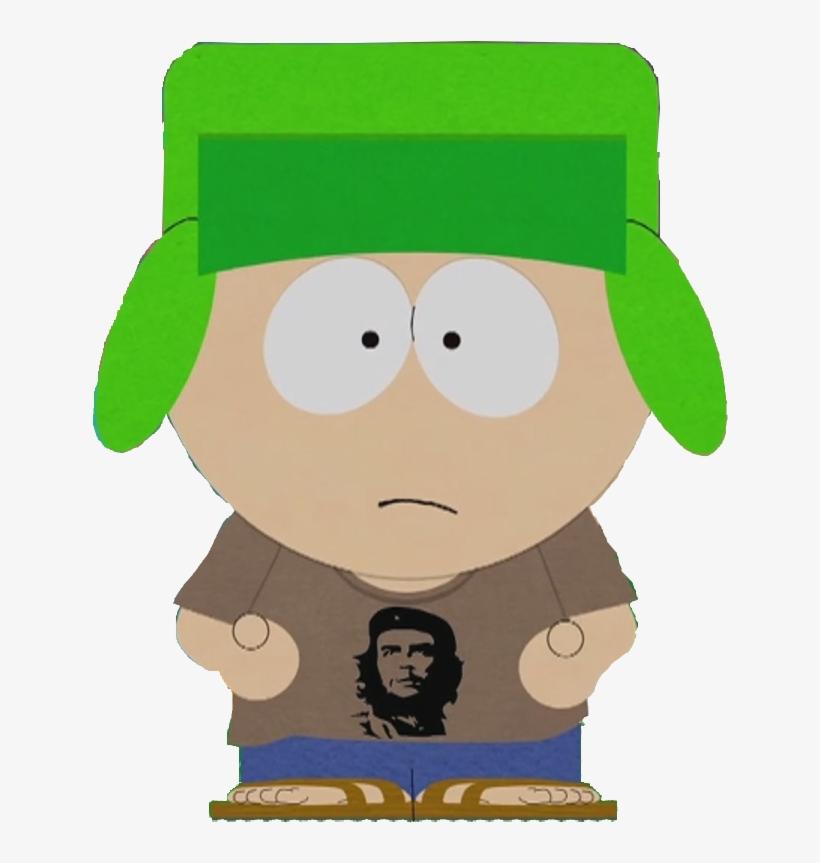 Hippie Kyle.