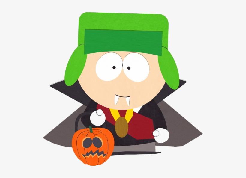 Halloween Costumes Vampire Kyle.