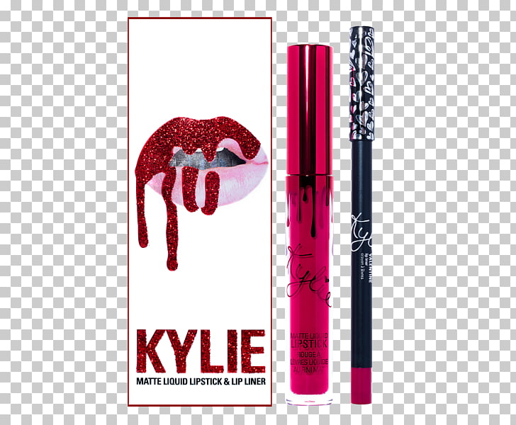 Kylie Cosmetics Lip Kit Makeup Revolution Retro Luxe Matte.
