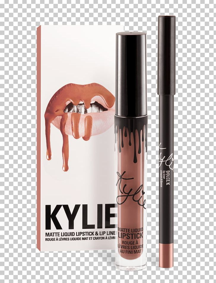 Kylie Cosmetics Lip Kit Makeup Revolution Retro Luxe Matte Lip Kit.