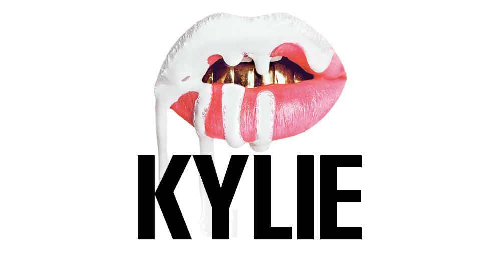 Kylie Cosmetics by Kylie Jenner.