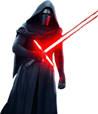Kylo ren png clipart images gallery for free download.