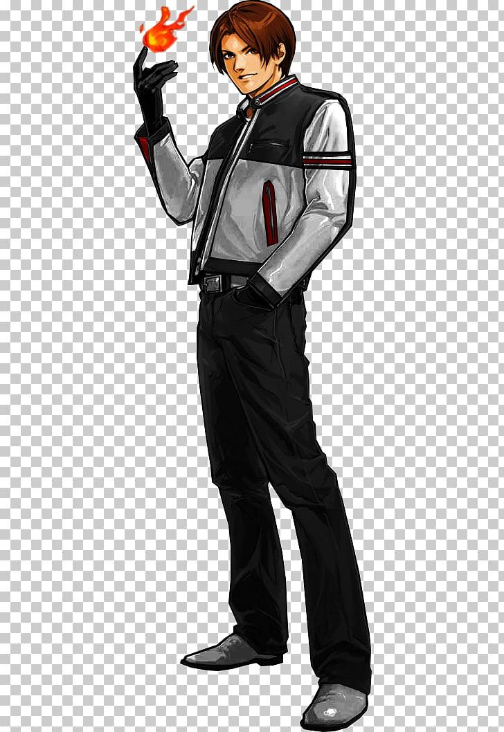 The King of Fighters XI Kyo Kusanagi Iori Yagami M.U.G.E.N.
