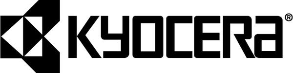 Kyocera 0 Free vector in Encapsulated PostScript eps ( .eps.