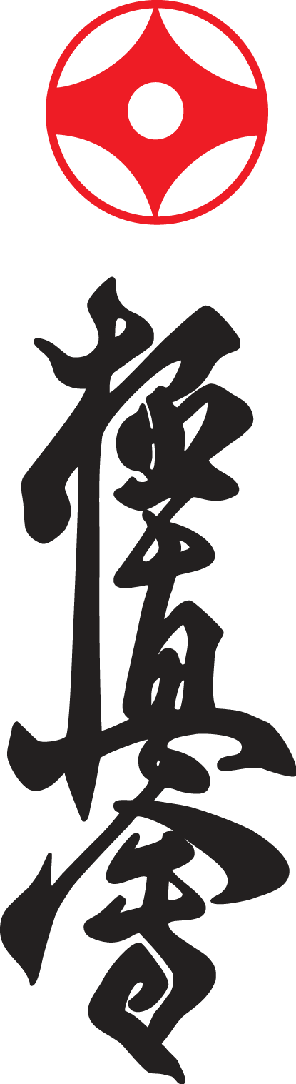 Kyokushin karate logo download free clipart with a.