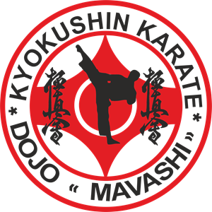 kyokushin karate Logo Vector (.CDR) Free Download.