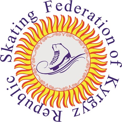 Skating Federation of the Kyrgyz Republic.