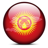 Kyrgyz republic clipart #20