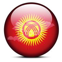 Kyrgyz republic clipart #20