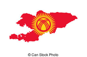 Flag kyrgyzstan Illustrations and Clip Art. 1,035 Flag kyrgyzstan.