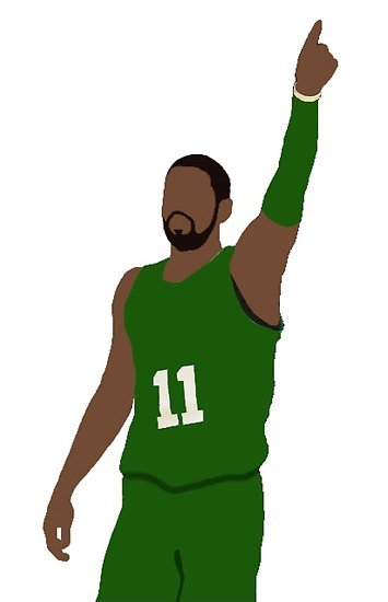 Kyrie irving clipart » Clipart Portal.