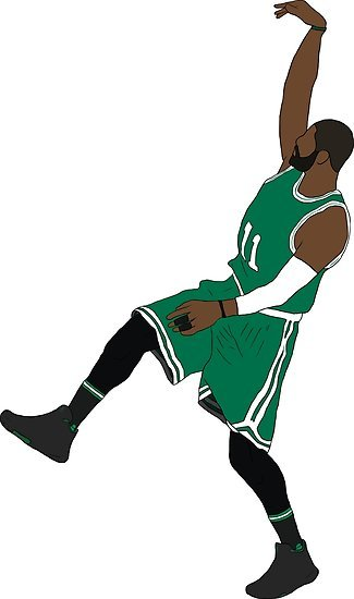 Kyrie irving clipart 1 » Clipart Portal.