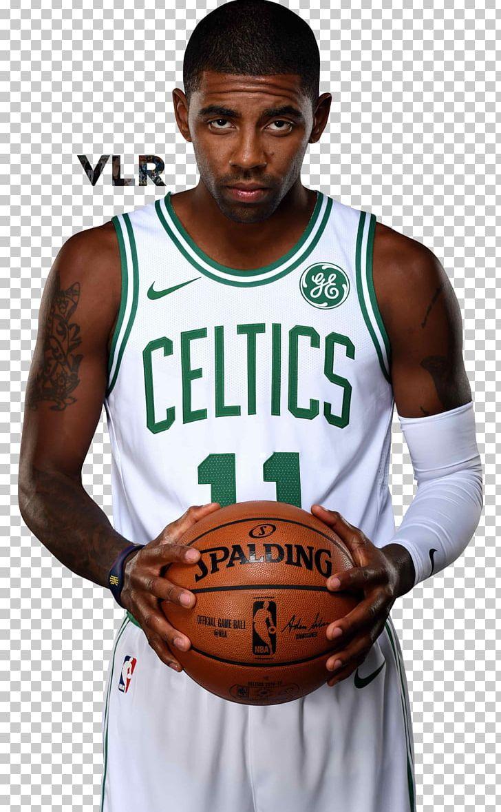 Kyrie Irving Boston Celtics Cleveland Cavaliers NBA 2K18 PNG.
