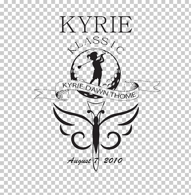 m/02csf Logo Visual arts Graphic design Drawing, kyrie.