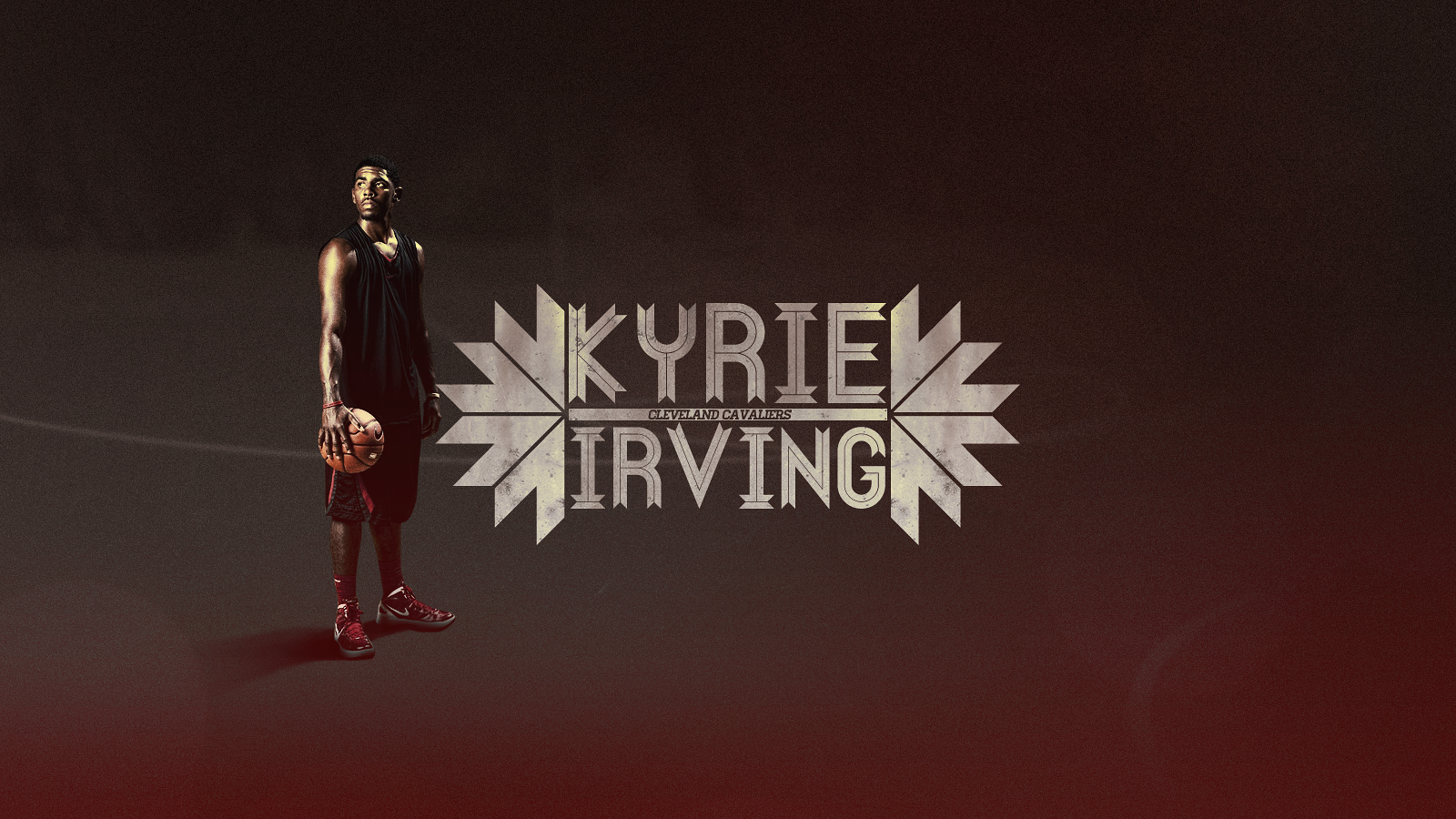 Kyrie Irving Shoes Wallpapers.